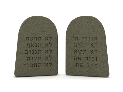The 10 Commandments For Distributors & Manufacturers