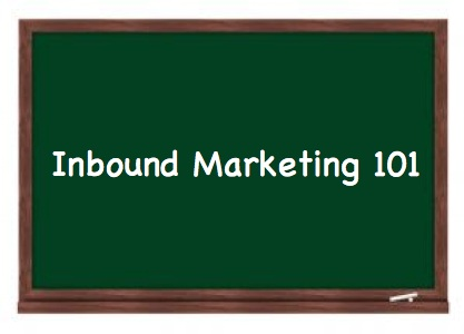 The Top 3 Lessons About Inbound Marketing