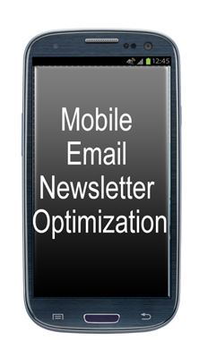 Everything You Should Know About Email Newsletters for Mobile Devices