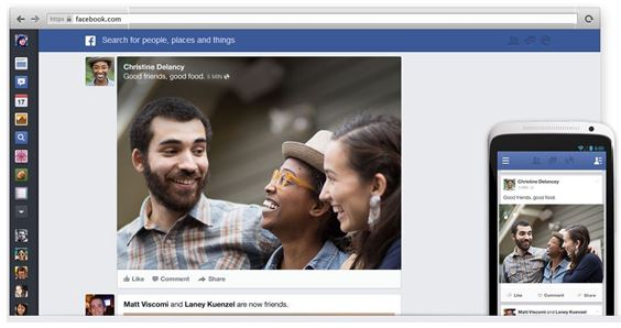How Facebook's Modified News Feed Impacts Your Marketing